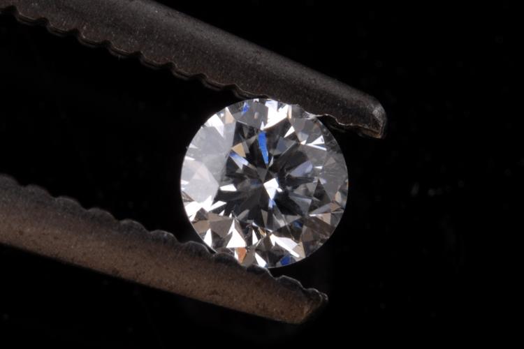ダイヤモンドの「テリ」