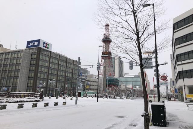 日本縦断の旅レポート~仙台・札幌・名古屋編~