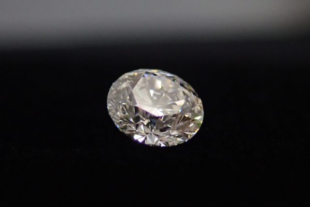 「こんな輝き、見たことない!」~奇跡のダイヤに出会うの巻~